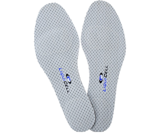 liquicell insoles