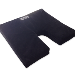 coccyx cushion top angle
