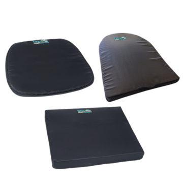 Ergo21 Original Sports and Lumbar Cushion Bundle