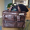 travel cushion bag side