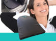 Better than a gel lumbar cushion or foam lumbar cushion