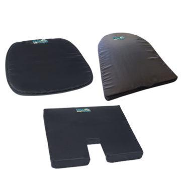 Ergo21 Original Coccyx and Lumbar Cushion Bundle