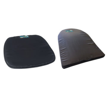 Ergo21 - Original and Lumbar combo cushions