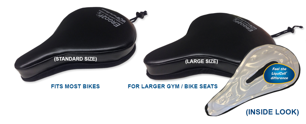 Bike Seats Ergo21